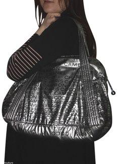 Unlimited Tote Shoulder Bag – Bagriculture