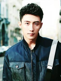 黄景瑜 Johnny Huang Jingyu