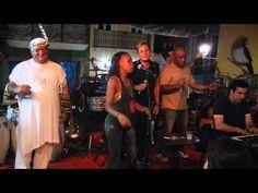 JÔ KALADO - IS THIS LOVE (Bob Marley) Escadaria do Passo - Salvador (Ba) HD