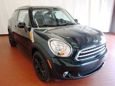 2014 Mini CooperPaceman Base Base 2dr Hatchback Hatchback 2 Doors for sale in Madison, WI Source: http://www.usedcarsgroup.com/used-mini-for-sale-in-madison-wi