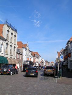 Heusden, Netherlands -- taken in Sept. 2012.