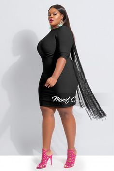 b6184e0f4c37e Monif c plus size dresses great – Woman dress magazine