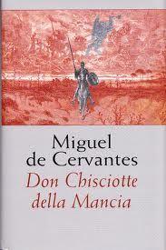 Don Chisciotte della Mancia - M. Cervantes
