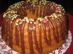 PIPARINMAKUINEN KUIVAKAKKU (glut.) - Mantan kyökki - Vuodatus.net Doughnut, Biscuits, Sweet Treats, Food And Drink, Gluten Free, Cake, Desserts, House Cafe, Koti