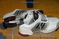 old adidas climacool trainers