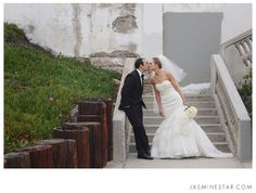 Call (310) 882-5039 if you are looking for Southern California ceremony officiants. https://OfficiantGuy.com This pin is: Manhattan Beach Wedding : Amir and Lesley - Jasmine Star Blog
