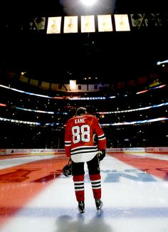 Patrick Kane | Chicago Blackhawks