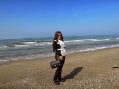 Travel outfit Italian seaside - Travel and Fashion Tips by Anna P.
