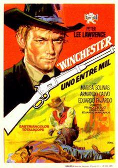 MI ENCICLOPEDIA DE CINE: Caratulas de spaghetti western del año 1968