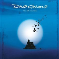 David Gilmour - On An Island 180g Import LP