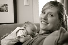 Postpartum Rest and Recovery Tips (From a Mama Who Learned the Hard Way)