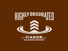 17 Sweet Dessert Logos - UltraLinx