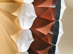 Duette Architella Honeycomb Shades from Hunter Douglas