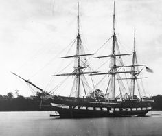 Black Inventors - The Complete List of Genius Black American (African American) Inventors, Scientists and Engineers with Their Revolutionary Inventions That Changed the World and Impacted the History - Part One Sloop Of War, Tall Ships Race, Vintage Boats, United States Navy, Boat Tours, Snorkeling, Constellations, Old Photos, Sailing Ships