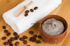 coffe face mask