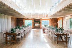 Laid-back English country wedding full of charm via Magnolia Rouge