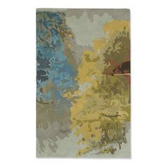 Devon Area Rug David Bromstad currently only available as a runner and 3.5' x 5.5'