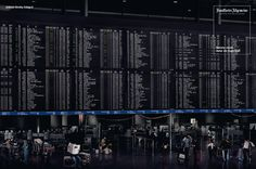 Andreas Gursky – Frankfurt Airport (2012)