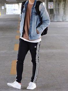125 cheap premium mens streetwear summer – page 41 Mode Streetwear, Streetwear Fashion, Streetwear Jeans, Tomboy Fashion, Fashion Outfits, Teen Boy Fashion, Urban Fashion Girls, Guy Fashion, Miami Fashion