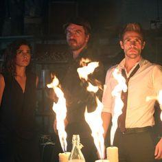 Constantine - Season 1, NBC