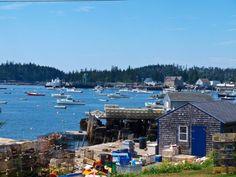 The Maine Island You Must Visit: vinalhaven Vinalhaven Maine, Brunswick Maine, Maine Islands, Lanai Island, Bangor Maine, Visit Maine, East Coast Road Trip, Senior Trip, Summer Dream