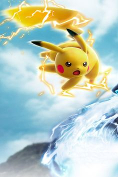 Full HD - Best of Wallpapers for Andriod and ios Pokemon Kalos, Pokemon Rayquaza, Pokemon Fan, Pokemon Fusion, Cool Pokemon Wallpapers, Cute Pokemon Wallpaper, Cute Cartoon Wallpapers, Pikachu Drawing, Pikachu Art