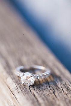 Rustic Texas Engagement Session | Ashley Noelle Edwards Photographs | Reverie Gallery Wedding Blog