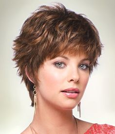 Shag Hair Style Pleasing Shag Haircuts For Women Over 50  Short Shaggy Hairstyles For Women