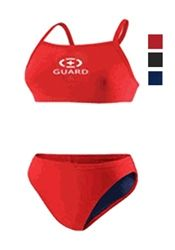 6d13aeceb7 Adoretex Two Piece Lifeguard Swimsuit