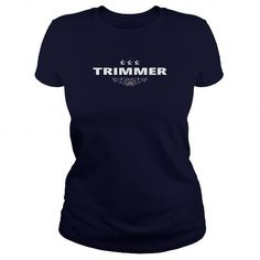 Awesome Tee TRIMMER JOBS TSHIRT GUYS LADIES YOUTH TEE HOODIES SWEAT SHIRT VNECK UNISEX T-Shirts