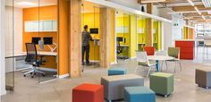 MEC head office - Vancouver, BC  HAWORTH | BROOKS CORNING | PROSCENIUM ARCHITECTURE (Photography: Ed White)