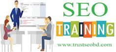 We provide the best SEO course and training in Dhaka, Bangladesh at the very beginning and Advance. We are the most dedicated SEO training center in Dhaka, Bangladesh. Basically, our SEO training section is divided into Two part. On-page Optimization and Off-page Optimization. We will give you the exact guideline how to learn SEO and how to make money online very short period. http://trustseobd.com/seo-training-center-in-bangladesh/