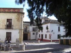 Córdoba - Plaza Jerónimo Páez - photo: Robert Bovington   #Cordoba #Andalusia #Spain #España http://bobbovington.blogspot.com.es/