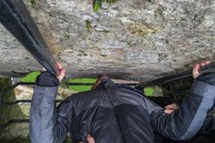 kiss the blarney stone top thing to do in ireland