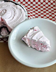 ) No Bake Black Forest Icebox Cake | Recipe | Icebox Cake, Black ...