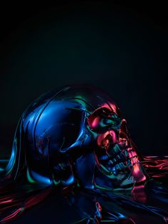 SkullDeep on Behance