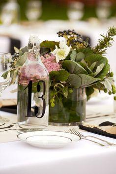 Photography: Ashley Davis Photography - ashleydavisphotography.com/ Wedding Planning & Coordination: Calluna Events - CallunaEvents.com  Read More: http://www.stylemepretty.com/little-black-book-blog/2012/04/17/lyons-colorado-wedding-from-ashley-davis-photography-calluna-events/