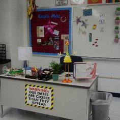 <b>classroom</b> <b>organization</b>