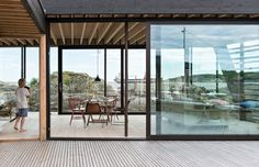 Norwegische Inselliebe - Sommerhaus von Lund Hagem