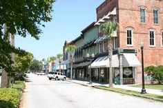 Just seven short miles from St. Simons Island is Historic Downtown Brunswick, Georgia. Originally settled in 1738, today Brunswick is a thriving town where ...