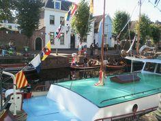 Oude Haven, Vesting, Naarden.
