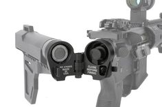 The Law Tactical AR Folding Stock Adapter is perfect fr fitting your into small spaces. Truck gun or backpack, with the Law Tactical AR Folding Stock Adapter, you can carry with ease. Police Tactical Gear, Ar Parts, Ar15 Pistol, Rifle Accessories, Ar Rifle, Ar 15 Builds, Ar Build, Emergency Preparedness, Survival