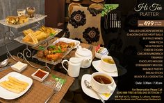HI TEA at Tree Lounge Find out more about your nearest restaurants on Locally Lahore app www.locallylahore.com #LocallyLahore #Food #Restaurants #TreeLounge #HiTea #Lahore Choclate Mousse, Skewers, Tiramisu, Grilling, Restaurants, Sandwiches, Lounge, App, Chicken