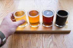 East and Central Los Angeles Beer Hop Beer Hops, Day Tours, Craft Beer, Brewery, Mugs, Tableware, Glass, Dinnerware, Drinkware