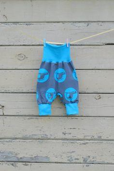 Baby boy pants sarouel pants comfortable trousers by yellOkids, $34.00