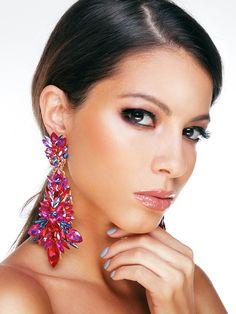 Romantic Dinners, Drop Earrings, Jewelry, Fashion, Ears, Pendant, Boucle D'oreille, Locs, Neck Chain