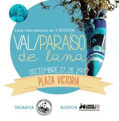 LanaAttack en la Plaza Victoria/Diciembre 2012.