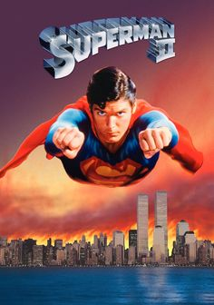 Superman II is a 1980 British-American superhero film directed by Richard Lester, based on the DC Comics character Superman.  Release date: June 19, 1981 (USA) Directors: Richard Donner, Richard Lester