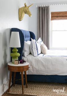 Master Bedroom | Spr