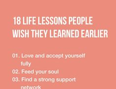 18+Life+Lessons+People+Wish+They+Learned+Earlier